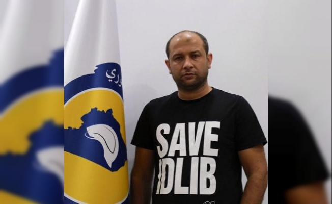 "Raed Al Saleh, the chairman of White Helmets: ""James was neither our founder nor our trainer"""